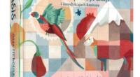 kaukasis nowość wydawnicza książka marta malarska walczak dlaurodypl