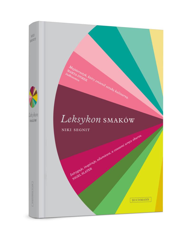 Leksykon smakow_3D