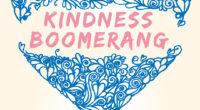 Kindness Boomerang_okładka