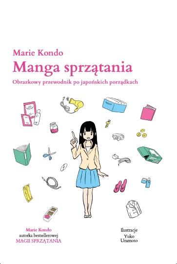 Manga sprzątania_okładka (1)