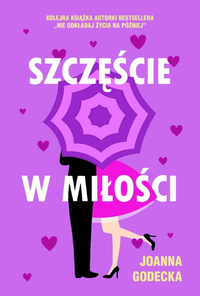 Szczęście w miłości_okładka_mała